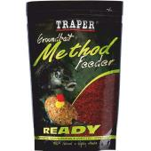 Method Feeder Ananas 750g